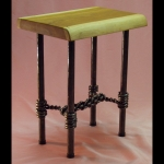 Chain Brace Table