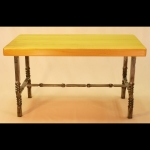 Osage Orange Bench or Table